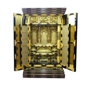 金仏壇 仏壇   モダン仏壇 洋室にも違和感なく溶け込むモダン仏壇も揃えており... 麻屋